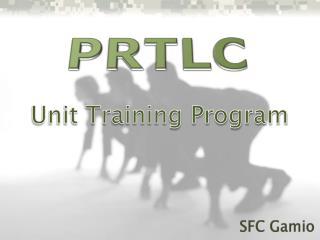 PRTLC