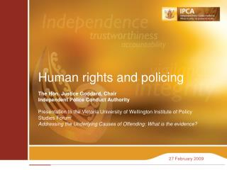 NZ�s human rights framework