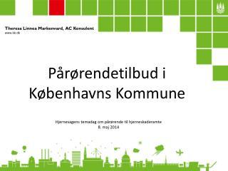 Theresa Linnea Markenvard,  AC Konsulent kk.dk
