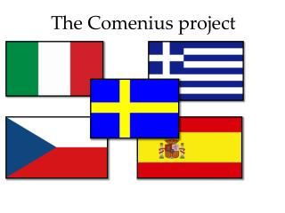 The  Comenius project