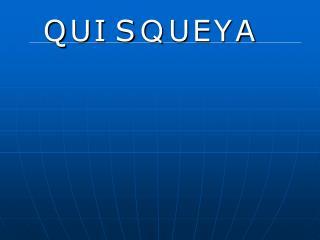 Uisqueya