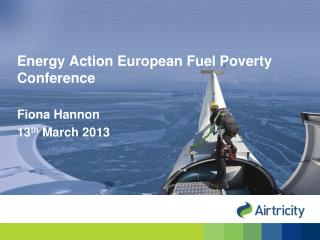 Energy Action European Fuel Poverty Conference