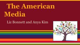 The American Media