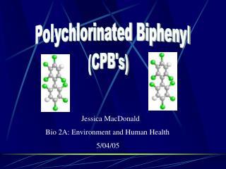 Polychlorinated Biphenyl