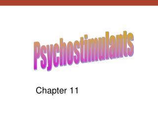 Psychostimulants  Cocaine  Amphetamines  Amphetamine Methamphetamine Ephedrine Cathinone   khat MDMA   ecstasy   Caffein