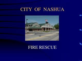 CITY  OF  NASHUA