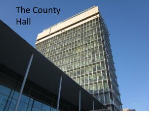 The County Hall An Halla Chontae