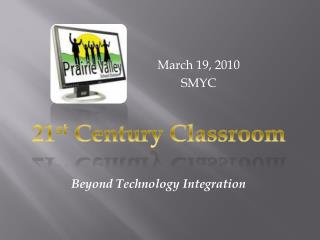 March 19, 2010 SMYC