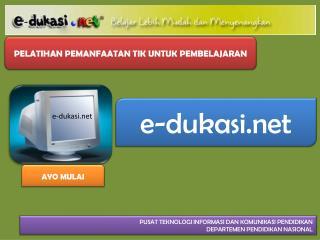 e-dukasi