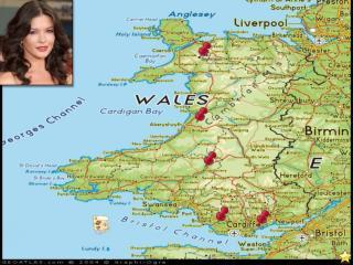 Croeso i Gymru! Welcome to Wales!