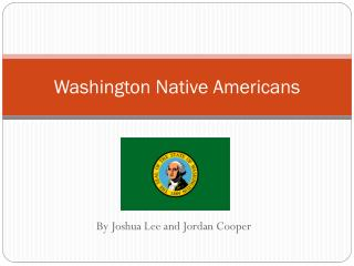 Washington Native Americans