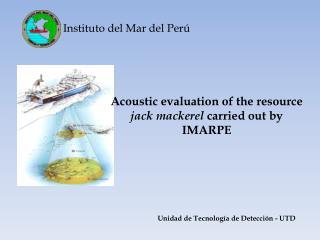 Instituto del Mar del Perú