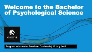 PSYCH 240:  Statistics in Psychology