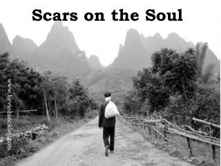Scars on the Soul
