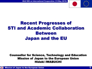 Japanese Intelligence System Past, Now and Challenges for the Future