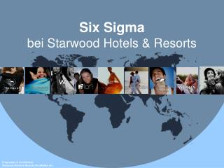 Six Sigma   bei Starwood Hotels & Resorts