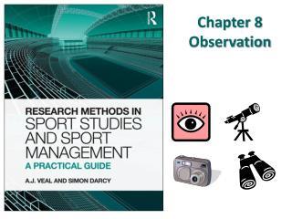 Chapter 8 Observation