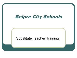 Belpre City Schools