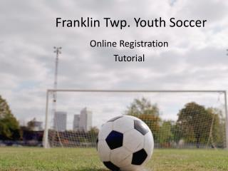 Franklin Twp. Youth Soccer