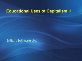 Enlight Software Ltd.