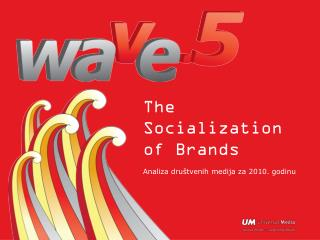 The Socialization of Brands