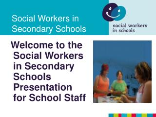 Social Workers in Secondary Schools