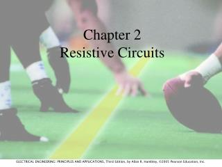 Chapter 2 Resistive Circuits