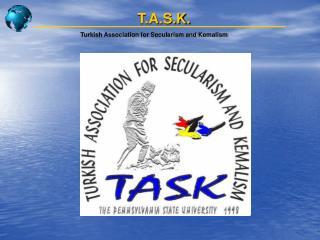 T.A.S.K.