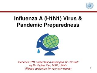 What is the Influenza A (H1N1) Virus?