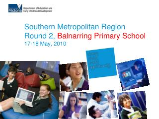Southern Metropolitan Region Round 2,  Balnarring Primary School 17-18 May, 2010