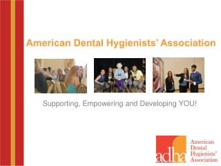American Dental Hygienists' Association