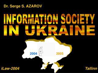Dr. Serge S. AZAROV