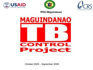 IPHO-Maguindanao