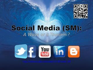Social Media (SM):
