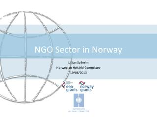 NGO Sector in Norway