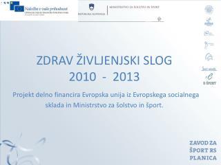 Program delovnega sestanka 10.00 - 10.05UVOD  10.05 - 10.35FINANČNO VODENJE PROJEKTA