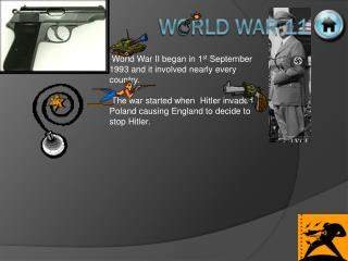 World War 11