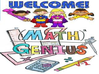 Mathematics is infused with logic, visual aids, fun and above all the beauty of numbers.
