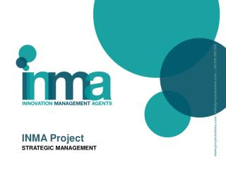 INMA Project
