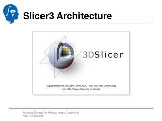 Slicer3 Architecture