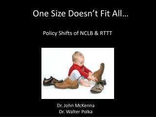 One Size Doesn�t Fit All�