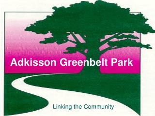 Adkisson Greenbelt Park