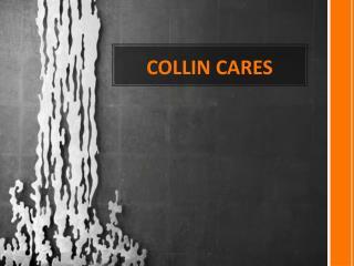 COLLIN CARES