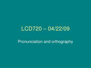 LCD720   04