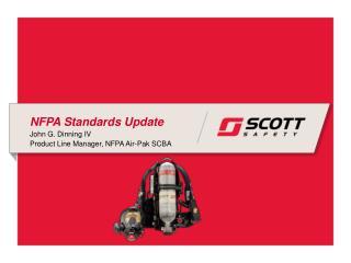NFPA Standards Update