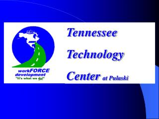 Tennessee Technology Center at Pulaski
