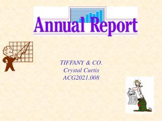 TIFFANY & CO. Crystal Curtis ACG2021.008