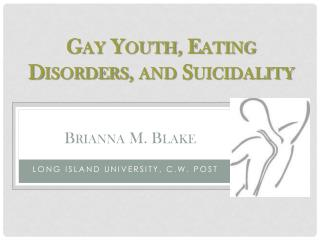 Brianna M. Blake
