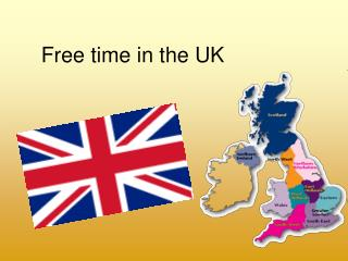 Free time in the UK