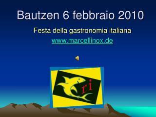 Bautzen 6 febbraio 2010